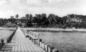 Langebro i Ålsgårde