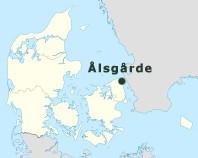 Ålsgårde i Nordsjælland