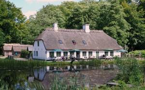 Hammermøllen i Ålsgårde