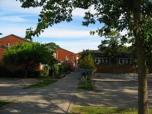 Hellebaekskolen