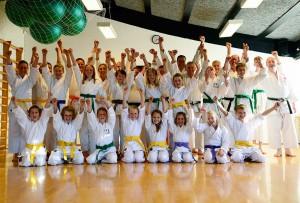 aalsgaarde karate